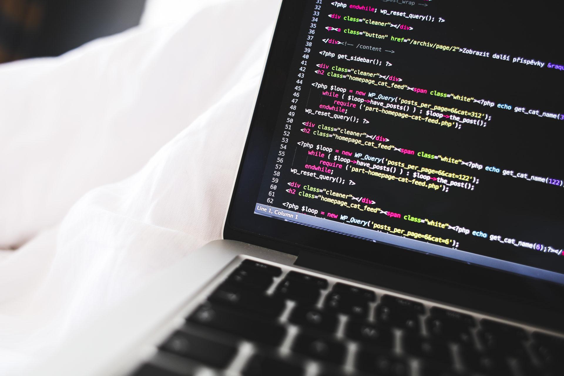 Tecnologías de Programación - El Desarrollador de Apps